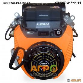 Двигатель Lifan LF 2V80F-А