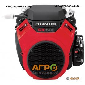 Двигатель Honda GX630