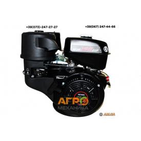 Двигатель Weima WM190F-S (редуктор с центробежным сцеплением)