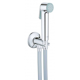 Набір для гігієнічного душу GROHE New Tempesta-F Trigger Spray Set 26358000