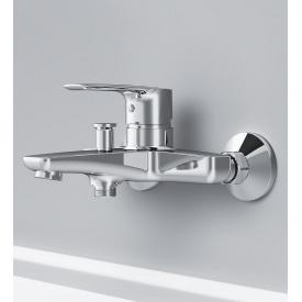 Змішувач для ванни AM.PM Gem без душового набору, хром F90E10000