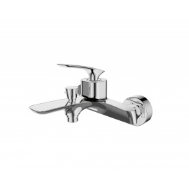 Змішувач для ванни ASIGNATURA Elegant 55502800