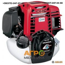 Двигатель Honda GX35 T ST4 OH