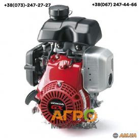 Двигатель Honda GX100U