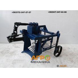 Картоплекопач КМ-3 для Weima 1100-6