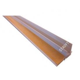 Планка ПВХ приоконная 2,4 м