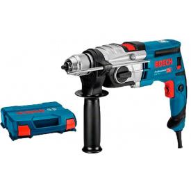 Дрель ударная Bosch Professional GSB 20-2 в L-Case с ШЗП