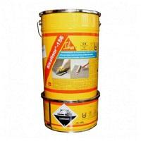 Sika SikaFloor 156 двукомпонентное эпоксидное покрытие, 25 кг