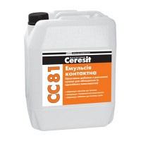 Ceresit CC 81 контактная эмульсия 2 л