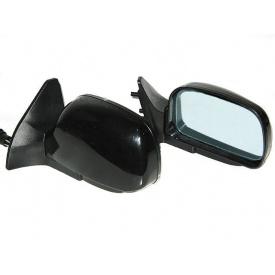 Зеркала наружные ВАЗ 2109 ЗБ-3109 Black сферические пара