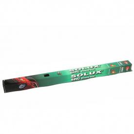 Пленка SOLUX 100 см 3 м не выгорает D.Bk 10%