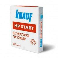 KNAUF HP START (НР Старт) универсальная штукатурная смесь, 30 кг