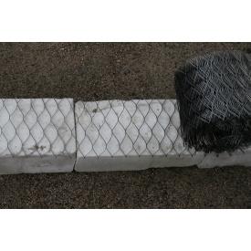 Сітка кладочна Казачка 0,2х23 м з просічної сітки