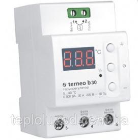 Терморегулятор Terneo B32