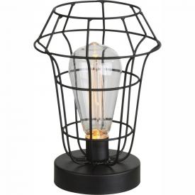Настільна декоративна лампа Globo SPACY 28195