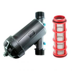 Фильтр Presto-PS сетчатый 1 1/4 дюйма для капельного полива (1740-S-120)