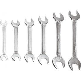 Набір ключів гайкових Top Tools 6-32 мм 12 шт (35D257)