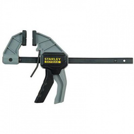 Струбцина Stanley FatMax М триггерная сжатие 150 мм 45 кг