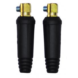 Штекер кабельный (Байонет Папа) 10-25 мм (с ключом) ПТ-9311