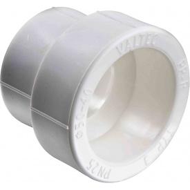 Поліпропіленова муфта Valtec переходнная PPR 63-20 мм VTp.705.0.063020