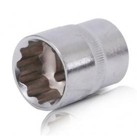 "ET-0222 Головка 12 гр 1/2 ""22 мм"