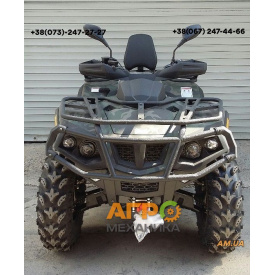 Квадроцикл MotoLeader (Hisun) ML800 ATV