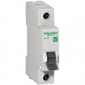 Автоматичний вимикач EASY 9 1П 6А З 4,5 кА 230В S