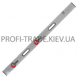 MT-2120 Правило-уровень 200 см 2 капсулы вертикальный и горизонтальный с ручками