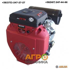 Двигатель Weima WM2V78F (шпонка)