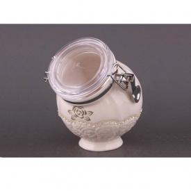 Банку для солі з кришкою Lefard 14,5 см 64-348