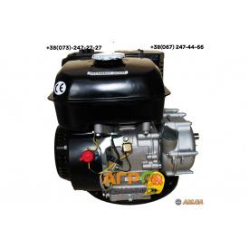 Двигатель Weima ВТ170F-S(CL) (центробежное сцепление), вал 20 мм