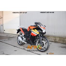 Мотоцикл MotoLeader ML250CBR