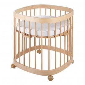 Детская кроватка многофункциональное Tweeto 7 в 1 бук