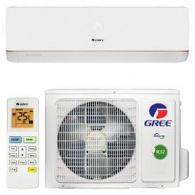 Кондиционер Gree Bora Inverter GWH24AAD-K6DNA5A R-32