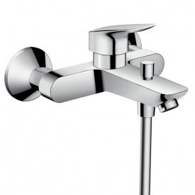 Logis Змішувач для ванни одноважільний HANSGROHE 71400000