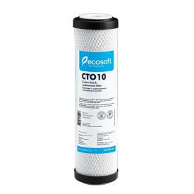 Картридж из прессованного активированного угля Ecosoft 2,5х10 CHVCB2510ECO