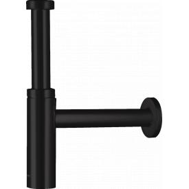 Сифон Hansgrohe Flowstar S Дизайнерський матовий чорний 52105670