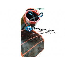 Инфракрасная нагревательная плёнка RexvaXT-308PTC (Positive Temperature Coefficient), размером 0.80 х 2 м