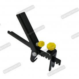 Інструмент для СВП під клин 8 мм метал 3 мм