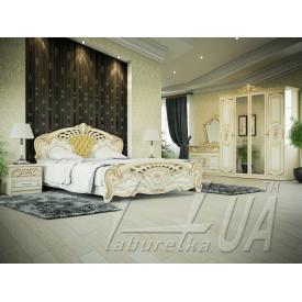 Спальний гарнітур Світ меблів Кармен Нова Люкс 4Д
