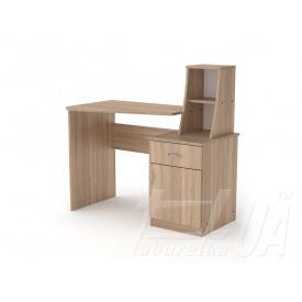 Комп'ютерний стіл Компаніт Школяр-3 1100х1048х570 мм
