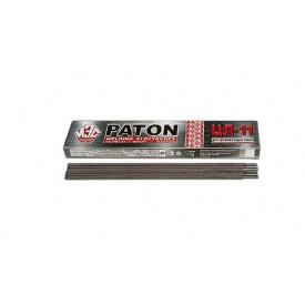 Сварочные электроды для нержавеющей стали Патон ЦЛ-11 3 мм 1 кг