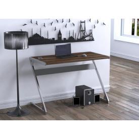 Стіл комп'ютерний Loft Z-110 горіх модена