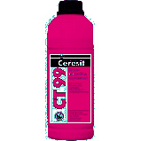 Грунтовка с антимикробной добавкой Ceresit CT 99 1 л