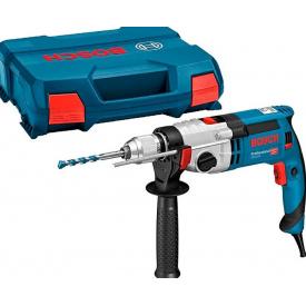 Дрель ударная Bosch Professional GSB 24-2 в L-Case с ШЗП
