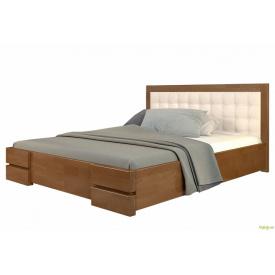 Ліжко Регіна Люкс 180 Arbor Drev