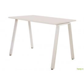 Стіл Baden White (25) 1200х680 Новий Стиль