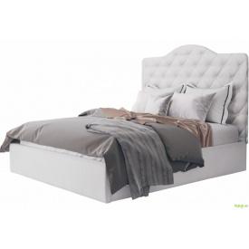 Ліжко Кароліна 1 (160х200) з ламелями Світ Меблів