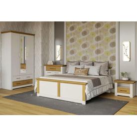 Спальня 3Д Валеріо Світ Меблів