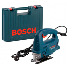 Лобзик Bosch Professional GST 700 в чемодане